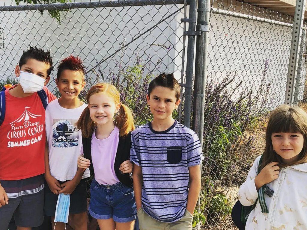 acton academy, outdoor education, private school in san diego , private school in la mesa